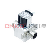 Water Heater Solenoid Valve Series