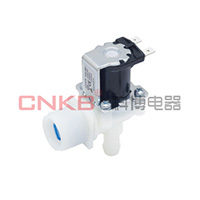 Dishwasher Solenoid Valve Series